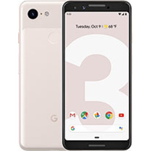 sell my  google Pixel 3 128GB