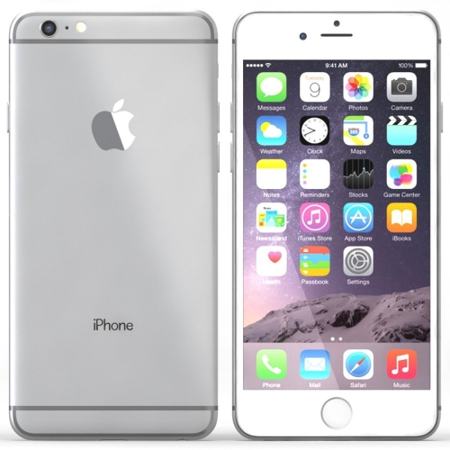 sell my New iPhone 6 Plus 32GB