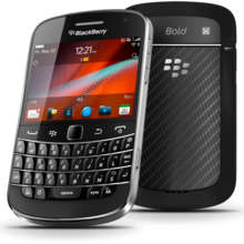 sell my  BlackBerry Bold Touch 9930