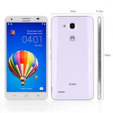 sell my  Huawei Honor 3X G750