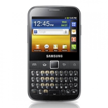 sell my  Samsung Galaxy Y Pro B5510