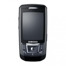 sell my  Samsung D900i