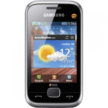 sell my  Samsung C3312 Duos
