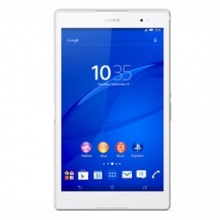 sell my New Sony Xperia Z3 Tablet Compact