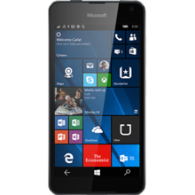 sell my  Microsoft Lumia 650
