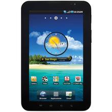 Broken Samsung Galaxy Tab P1010 WiFi