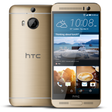 sell my New HTC One M9 Plus