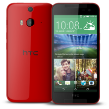 sell my  HTC Butterfly 2
