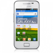 New Samsung Galaxy Ace S5830