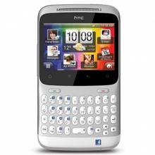 New HTC Cha Cha