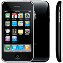 sell my  iPhone 3G 8GB