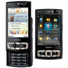 sell my New Nokia N95 8GB