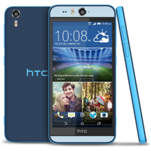 sell my New HTC Desire Eye