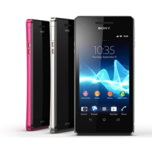 sell my  Sony Xperia V