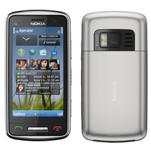 sell my New Nokia C6-01