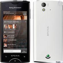 sell my  Sony Ericsson Xperia Ray