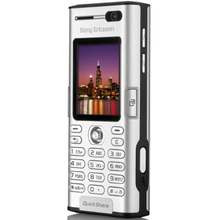 sell my  Sony Ericsson K600i