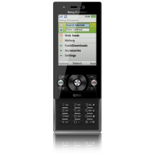 sell my  Sony Ericsson G705