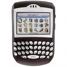 sell my  Blackberry 7290