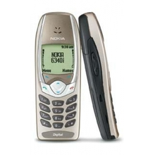 sell my  Nokia 6340i