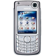 sell my  Nokia 6680