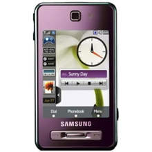 sell my  Samsung Tocco F480