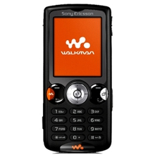 sell my New Sony Ericsson W810i