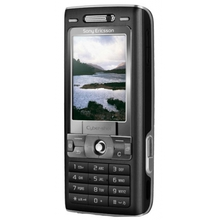 sell my  Sony Ericsson K800i