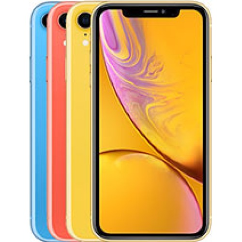 sell my New iPhone XR