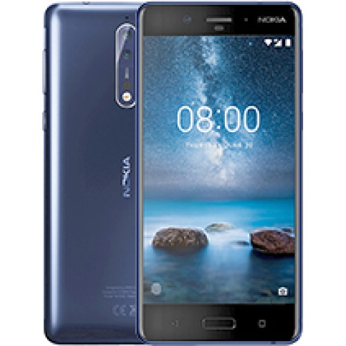 sell my New Nokia 8