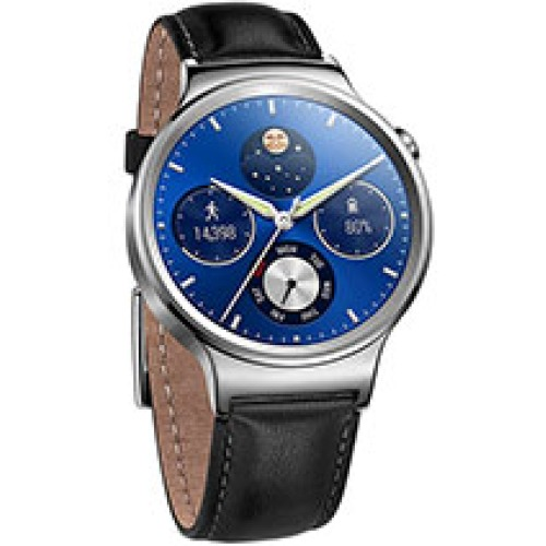 sell my New Huawei Watch