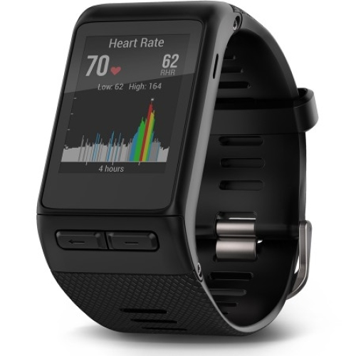 sell my New Garmin Vivoactive HR