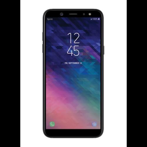 sell my  Samsung galaxy A6 Plus (2018)