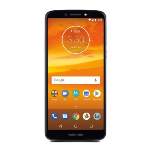 sell my New Motorola Moto E5