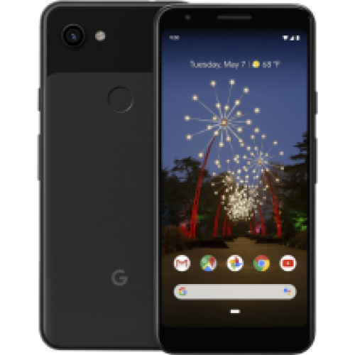 sell my New  Google Pixel 3a XL