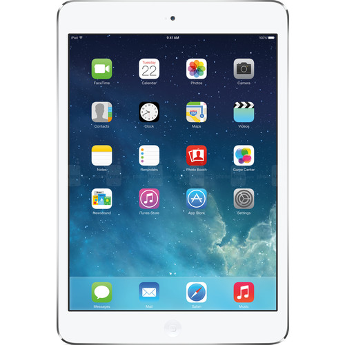 sell my  Apple iPad Mini 2 WiFi 4G