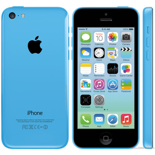 sell my New iPhone 5C