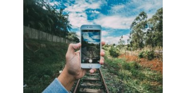 How to Take Professional-Looking Photos with Your Mobile Phone