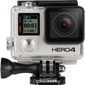Working GoPro Gadget