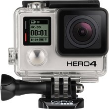 sell my New GoPro Hero 4 Black
