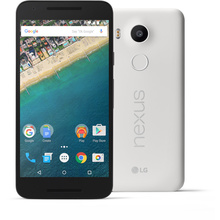sell my New LG Nexus 5X